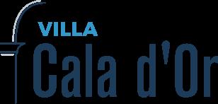 Logo Villa Cala d'Or